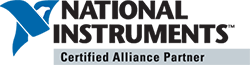 ni certified alliance partner